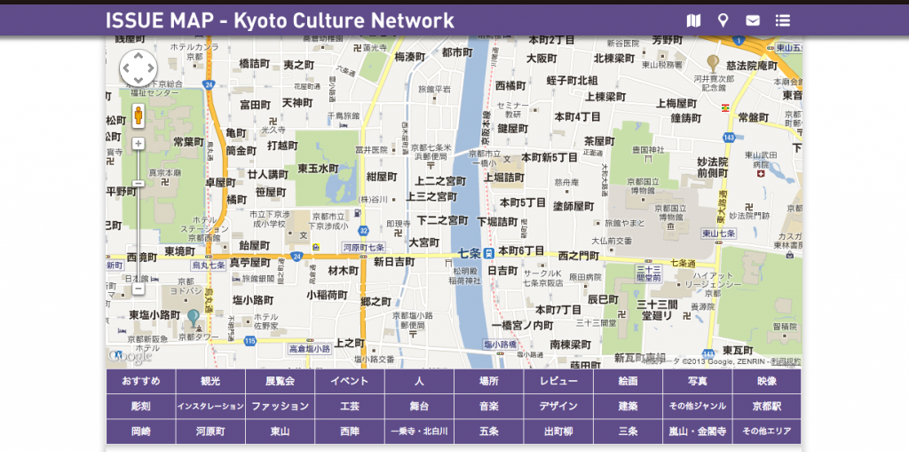 ISSUE MAP KYOTO_top